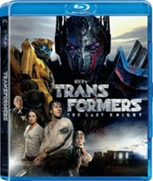 6009707519314 - Transformers: the Last Knight - Mark Wahlberg