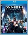 6009707512711 - X-Men Apocalypse - James McAvoy