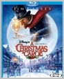 DB1C858701 BDD - A Christmas Carol (Bluray/DVD combo) - Jim Carrey