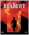 25064 BDU - Backdraft - Kurt Russell