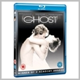 GULFBD2051 BDP - Ghost - Patrick Swayze