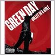 75993999334 - Green Day - Bullet in a bible