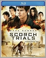 BDF 64708 - Maze Runner 2 : Scorch Trials - Dylan O Brien