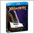 060252747413 - Megadeth - Rust in peace