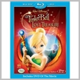 10217885 - Tinkerbell & the Lost Treasure - Disney