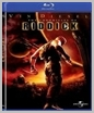 38178 BDU - Chronicles of Riddick - Vin Diesel