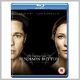 Y22362 BDW - Curious Case of Benjamin Button - Brad Pitt