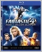 3518907000 BD - Fantasic Four- Revenge of the Silver Surfer - Jessica Alba