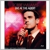dvd 5133189 - Robbie Williams - Live at the Albert