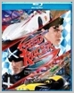 Y17645 BD - Speed Racer  - Christina Ricci