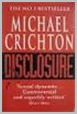 0099303744 - Disclosure - Michael Crichton