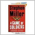 9780007191215 - Game of Soldiers - Stephen Miller