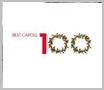 CDELJ 233 - 100 Christmas carols (6CD) - Various