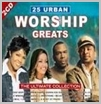 mard 435 - 25 Urban Worship Greats - Various