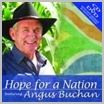 echod 017 - Angus Buchan - Hope for a Nation  (CD/DVD)