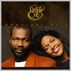 cdst 1120 - Bebe and Cece Winans - Greatest Hits