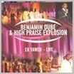 cdpar 5016 - Benjamin Dube - Eh Yaweh  - Live