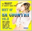 cdemimd 304 - Best of SA Country Vol.4 - Various (2CD)