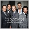 starcd 7283 - Boyzone - Back Again  - No matter what  - G/hits