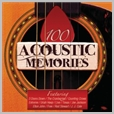 fbudcd 008 - 100 Acoustic memories - Various (5CD)
