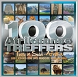 cdemim 469 - 100 Oorspronklike treffers tuis in Suid-Afrika - Various (5CD)