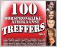 CDEMIM 430 - 100 Oorspronklike Afrikaanse Treffers Vol.4 - Various
