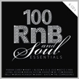 fbudcd 012 - 100 RnB and Soul essentials - Various (6CD)