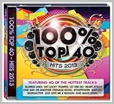 csrcd 372 - 100% Top 40 Hits 2013 - Various (2CD)