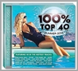 csrcd 376 - 100% Top 40 Hits Summer 2014 - Various (2CD)
