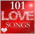 cdemcj 6618 - 101 Love songs - Various (6CD)