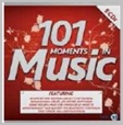 cdemcj 6632 - 101 Moments in music - Various (5CD)