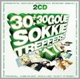 CDSEL 0080 - 30 Goue Sokkie Treffers 17 - Various (2CD)