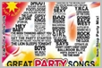 cdbsp 3260 - 40 Great party songs - Ultimate party album! - Various (2CD)
