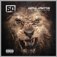 08649 0400005 - 50 Cent - Animal Ambition Deluxe (2CD/DVD)