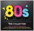 CDESP 392 - 80's - The Collection - Various (3CD)