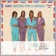 06025 4704058 - ABBA - Gracias Por La Musica (CD/DVD)