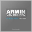 SHELT 024 - Armin Van Buuren - Best Of Music Videos (2CD/DVD)