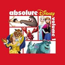 0050087384685 - Absolute Disney - Various