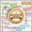 6007124809636 - Acoustic Cafe - Various