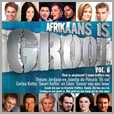 CDJUKE 78 - Afrikaans Is Groot - Vol.6 - Various Artists