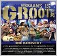cdjuke 66 - Afrikaans is Groot 2012 - Die Konsert - Various