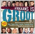 cdjuke 61 - Afrikaans is groot 5 - Various (2CD)