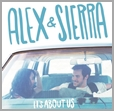 CDCOL 7552 - Alex & Sierra - It's About Us