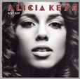 cdjay 250 - Alicia Keys - As I Am
