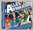 csrcd 381 - Alles Afrikaans - Various