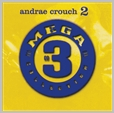 cdsher 004 - Andrae Crouch - Mega 3 collection