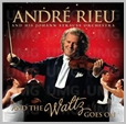 STARCD 7629 - Andre Rieu - And the waltz goes on