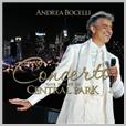 STARCD 7628 - Andrea Bocelli - Concerto: One night in Central Park