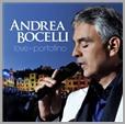 06025 3756198 - Andrea Bocelli - Love in Portofino (CD/DVD)