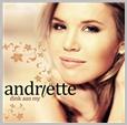 cdvat 6229 - Andriette - Dink aan My
